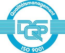 Steuerberater in Düsseldorf - ISO 9001 zertifiziert
